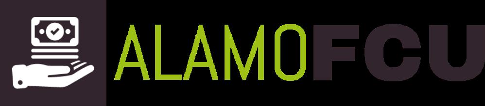 Alamo FCU Logo